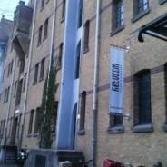hetveem theater Amsterdam start met ticketing van LVP