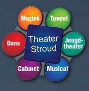 Theater Stroud start met on-line ticketing van LVP