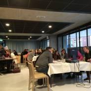 Ledenvergadering Gebruikersvereniging LVP