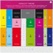Podiumspektakel start kaartverkoop op 1 maart via LVP