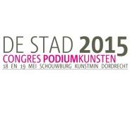 Congres Podiumkunsten 2015