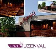 De Muzenval stapt over naar ticketingsoftware van LVP