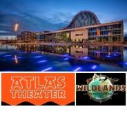Kaartverkoop nieuwe Atlas Theater loopt als een speer