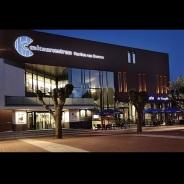 Cultuurcentrum Deurne kiest Planning & Ticketing van LVP