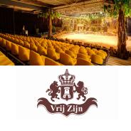 A.F. Vrij Zijn Theater Alkmaar start met ticketing LVP