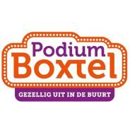 Podium Boxtel start kaartverkoop via LVP Reserveringssystemen