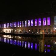 Cultuurhuis Garenspinnerij Gouda kiest voor LVP