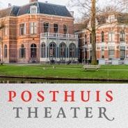 Posthuis Theater selecteert Cloudoplossing van LVP