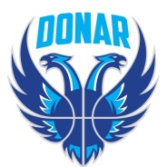 Prof. Basketball Club Donar stapt over naar Cloud LVP