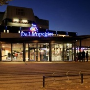 Theater Lampegiet kiest Planning & Ticketing van LVP